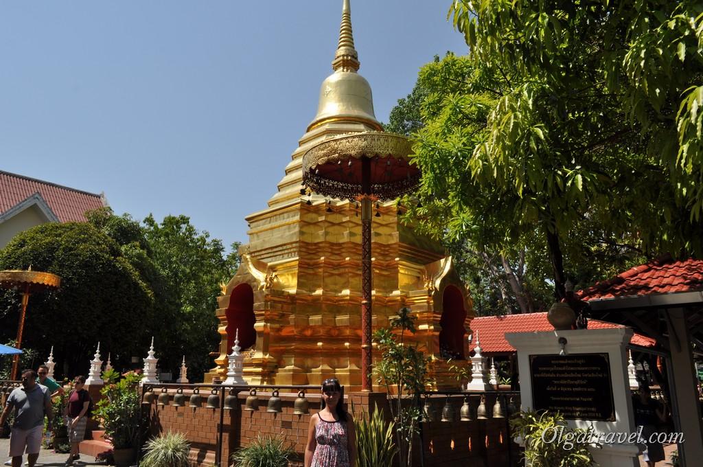 Thailand_Chiang_Mai_Wat