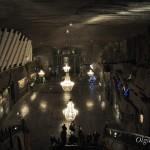 Соляные шахты Величка – одна из самых интересных достопримечательностей Польши