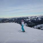 Горнолыжные курорты Австрии: Альпбах — Вильдшенау (Alpbach — Wildschoenau), зона катания Ski Juwel