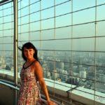 Что посмотреть в Бангкоке: самое высокое здание в Таиланде, смотровая площадка и рестораны Байок Скай (Baiyoke Sky)