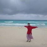 Канкун — знаменитый курорт на Карибском море. Отель NYX Hotel Cancun Formerly Avalon Grand