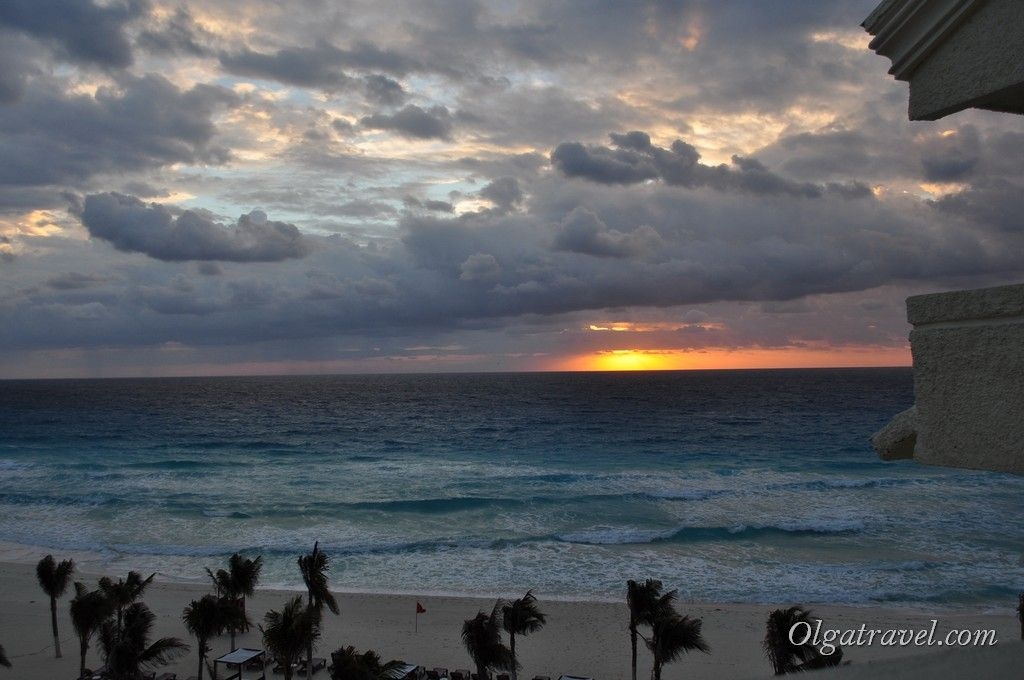 Cancun_sunrise