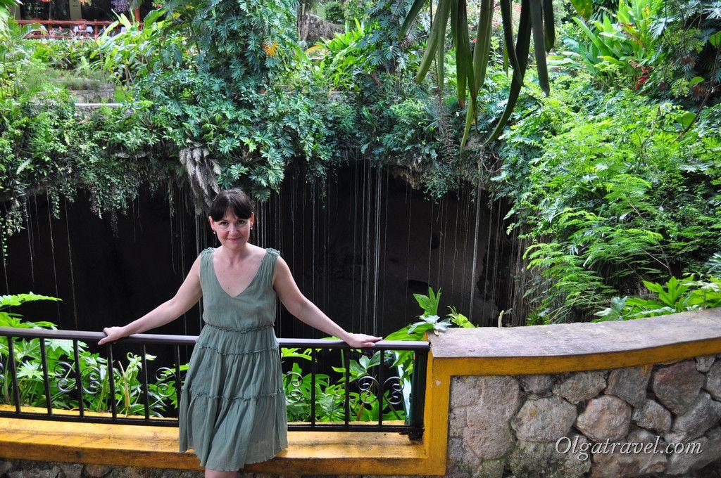 Cenote_Ik_Kil_14