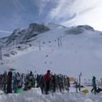 Горнолыжные курорты Австрии: ледник Хинтертукс (Hintertux)