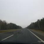 Путешествие на машине в Австрию: дорога Минск – Польша – Вена – Крамзах и назад в Москву