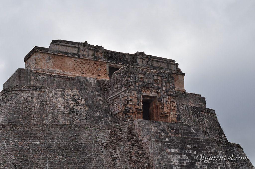 В этих храмах проводили жертвоприношения Богу Дождя