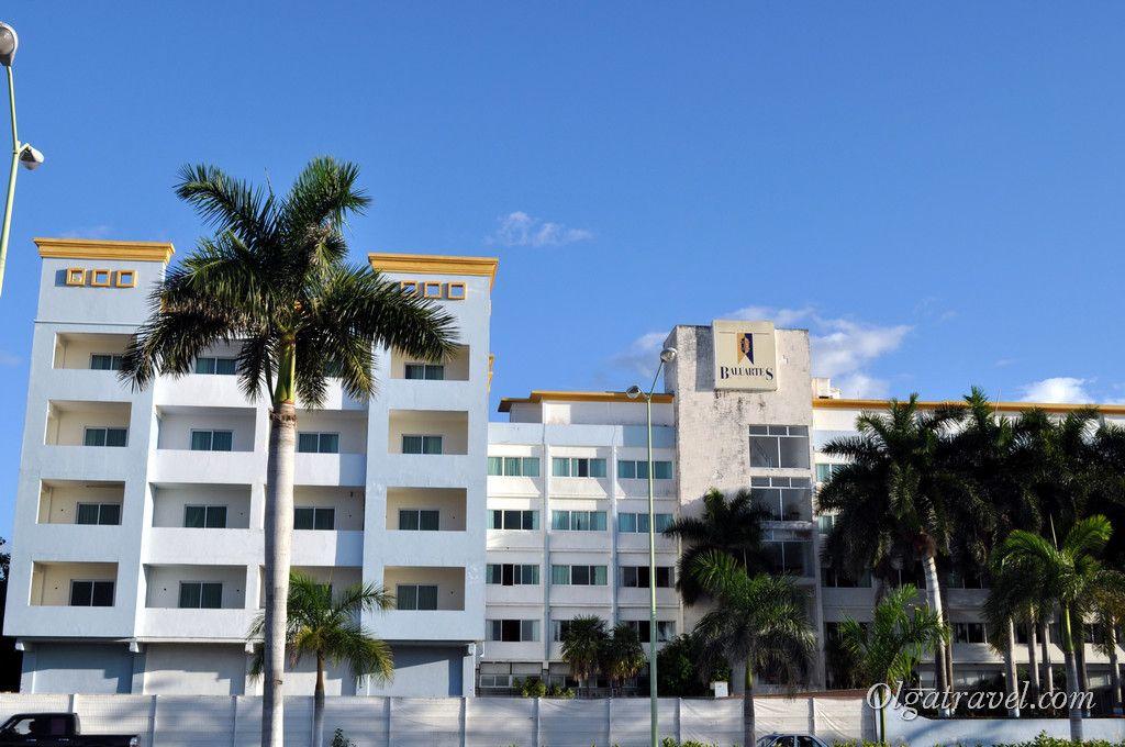 Campeche_Baluartes_hotel