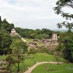 Мексика: Паленке – древний город майя, затерянный в джунглях штата Чьяпас