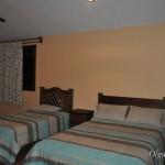 Posada Sancris: недорогой отель с парковкой в городе Сан-Кристобаль-де-лас-Касас