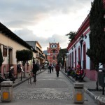 Мексика: Сан-Кристобаль-де-лас-Касас – город индейцев в горах штата Чьяпас