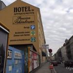 Где остановится на пару дней недалеко от центра Вены: недорогие отели в Вене