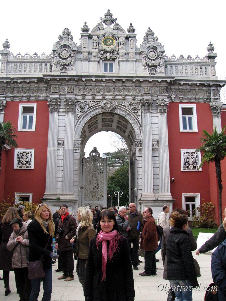 Ворота Сокоровищ