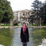 Дворец Долмабахче в Стамбуле – дворец последних султанов Османской империи