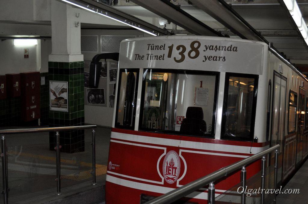 Istambul_Tunel_1