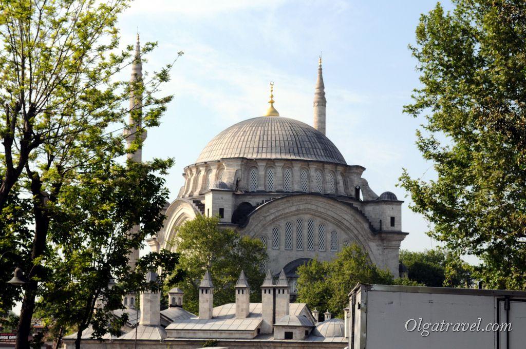 Istanbul_Bayezit_Mosque_2