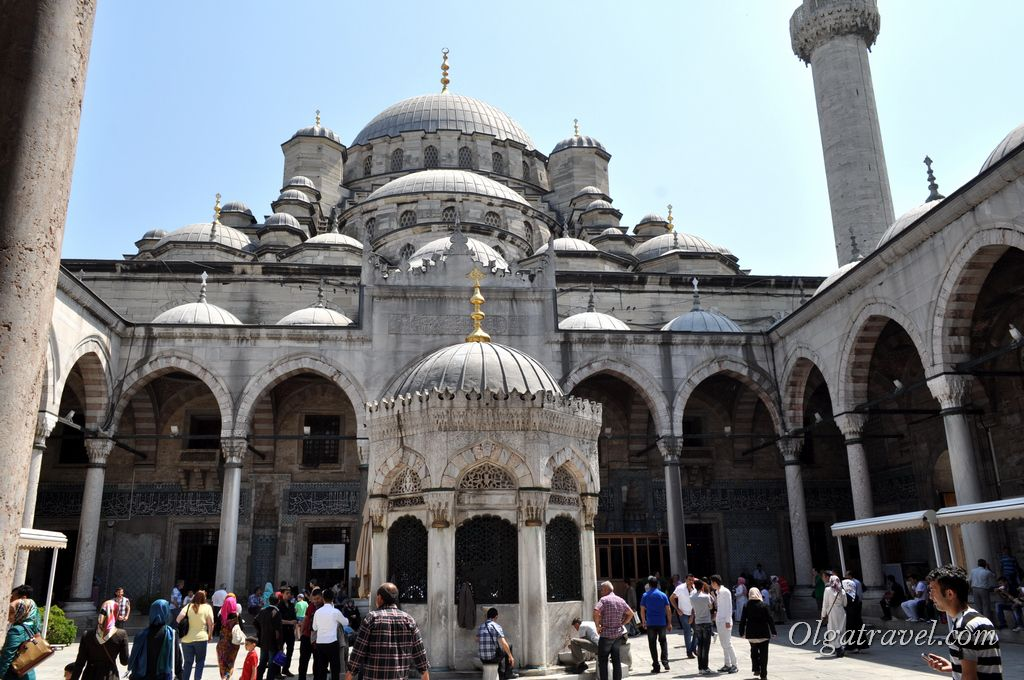 Istanbul_Novaya_Mosque_10