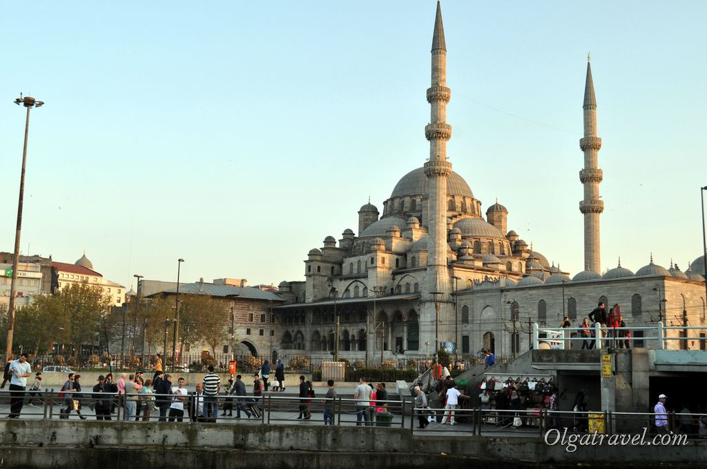 Istanbul_Novaya_Mosque_2