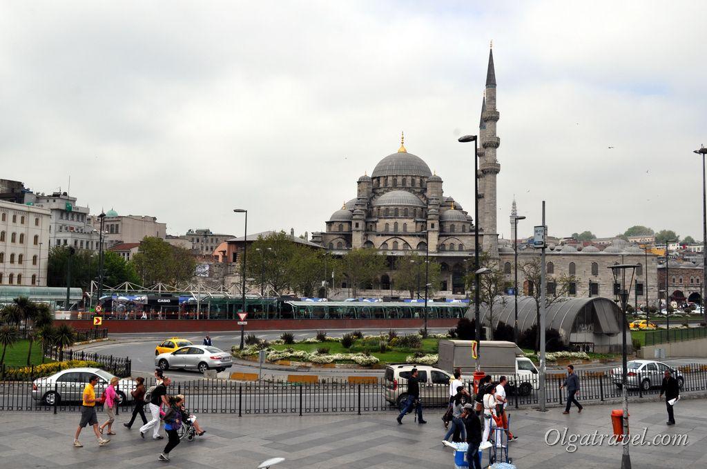 Istanbul_Novaya_Mosque_3