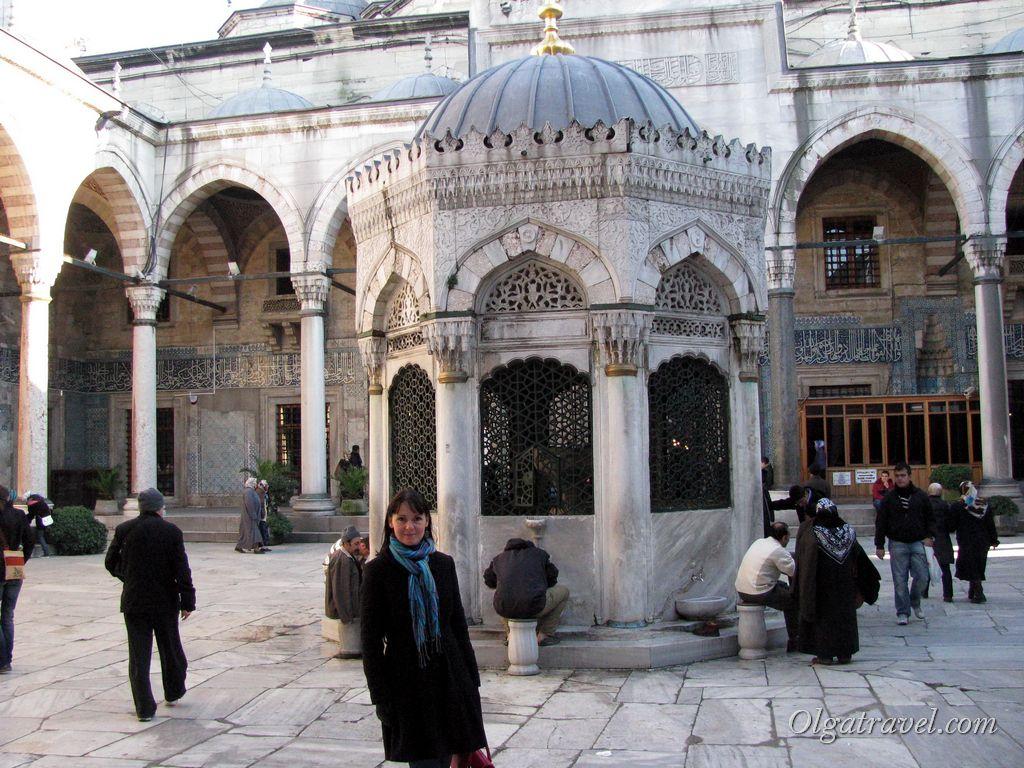 Istanbul_Novaya_Mosque_4