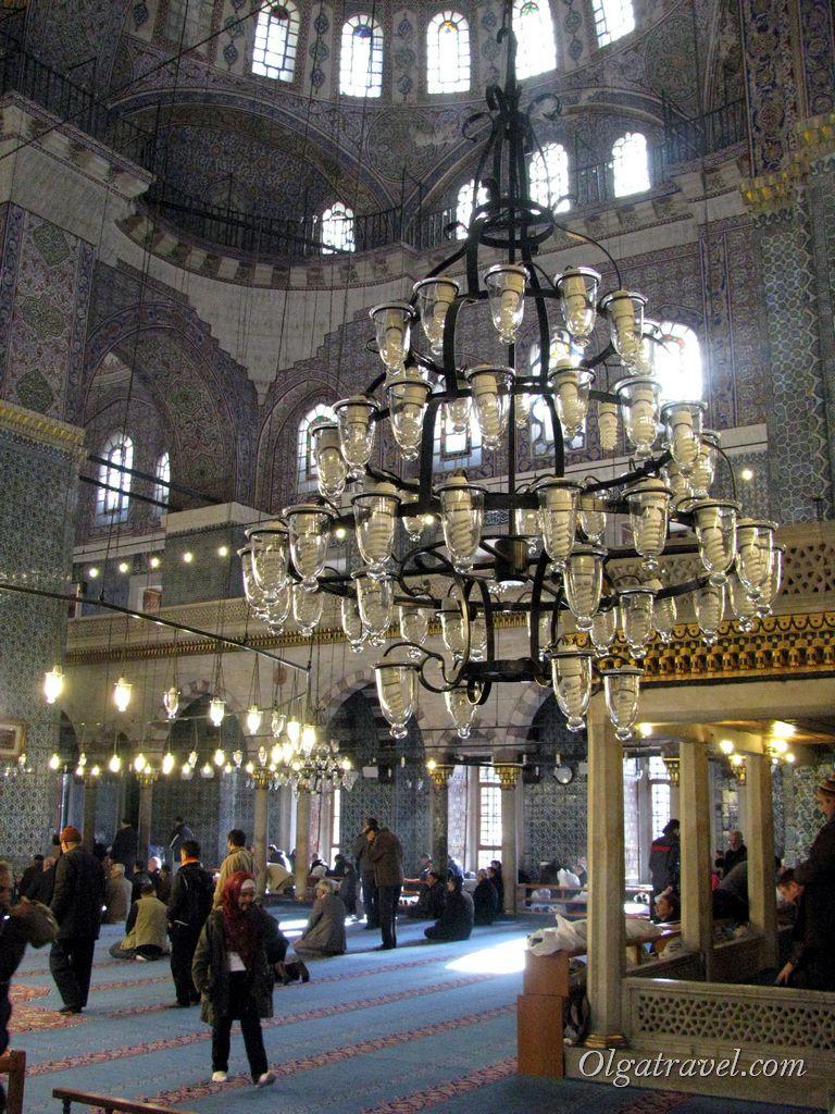 Istanbul_Novaya_Mosque_6