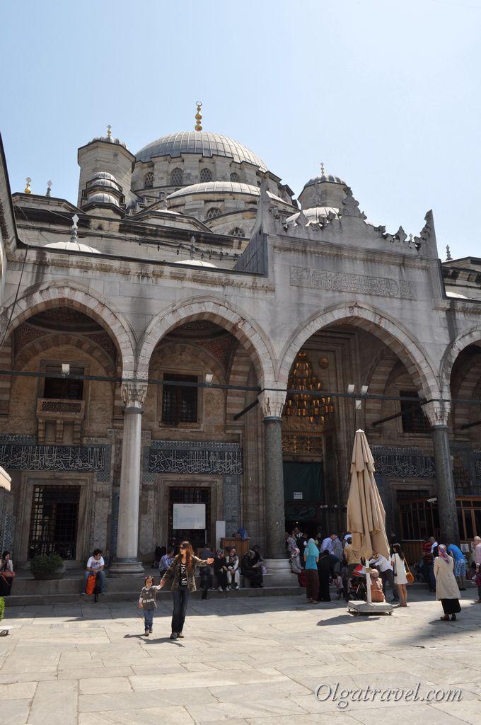 Istanbul_Novaya_Mosque_9