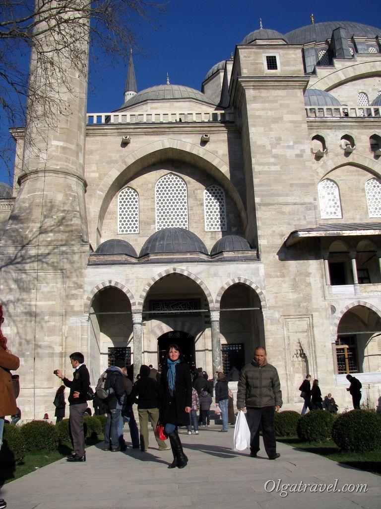 Istanbul_Suleymaniye_1