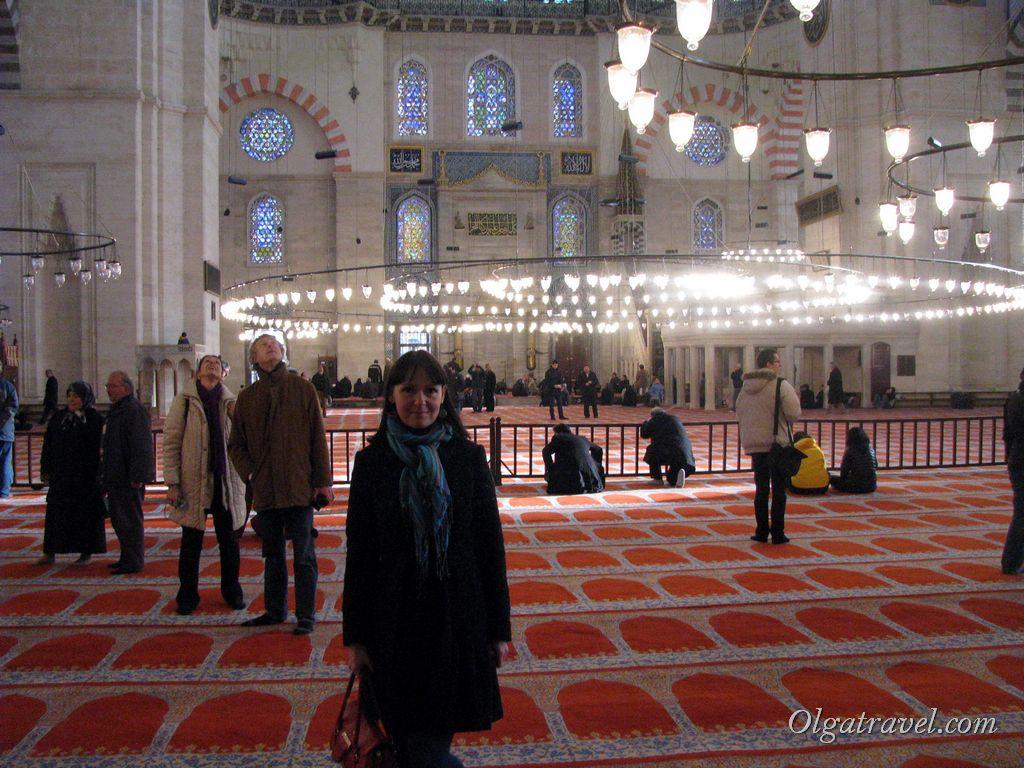 Istanbul_Suleymaniye_3