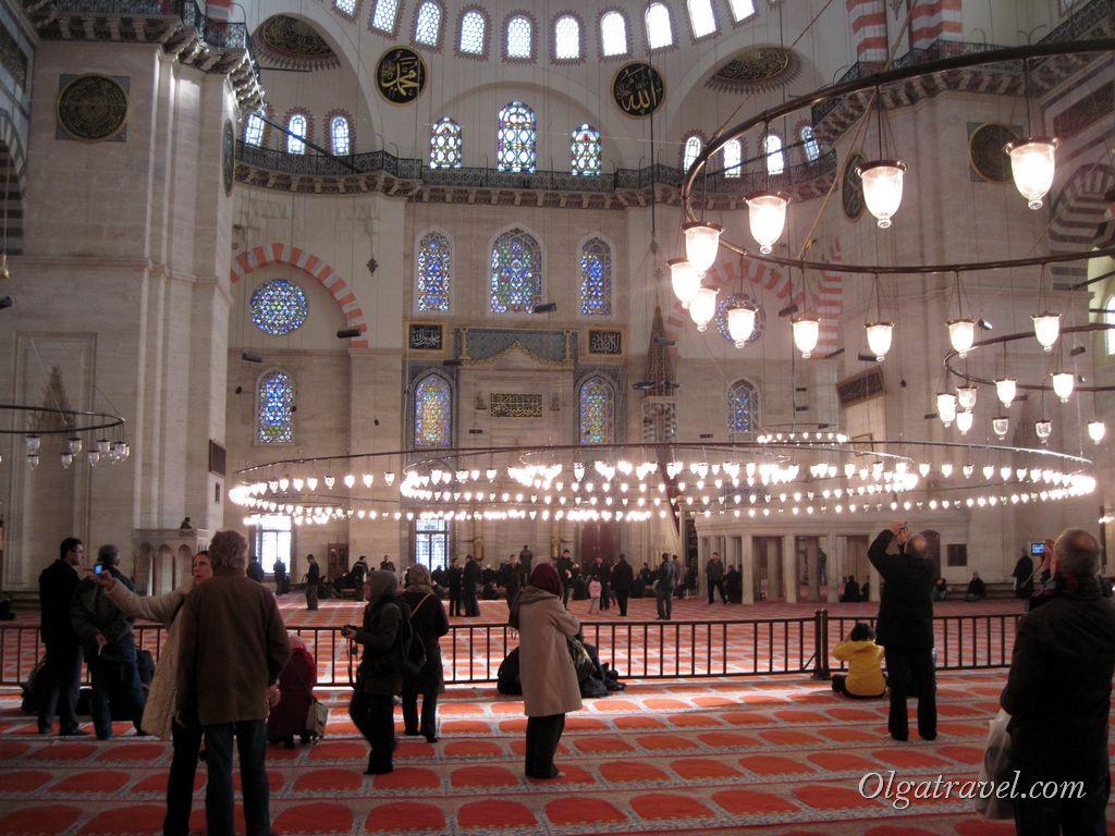 Istanbul_Suleymaniye_5