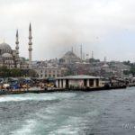 Мечети Стамбула — одна из главных достопримечательностей города