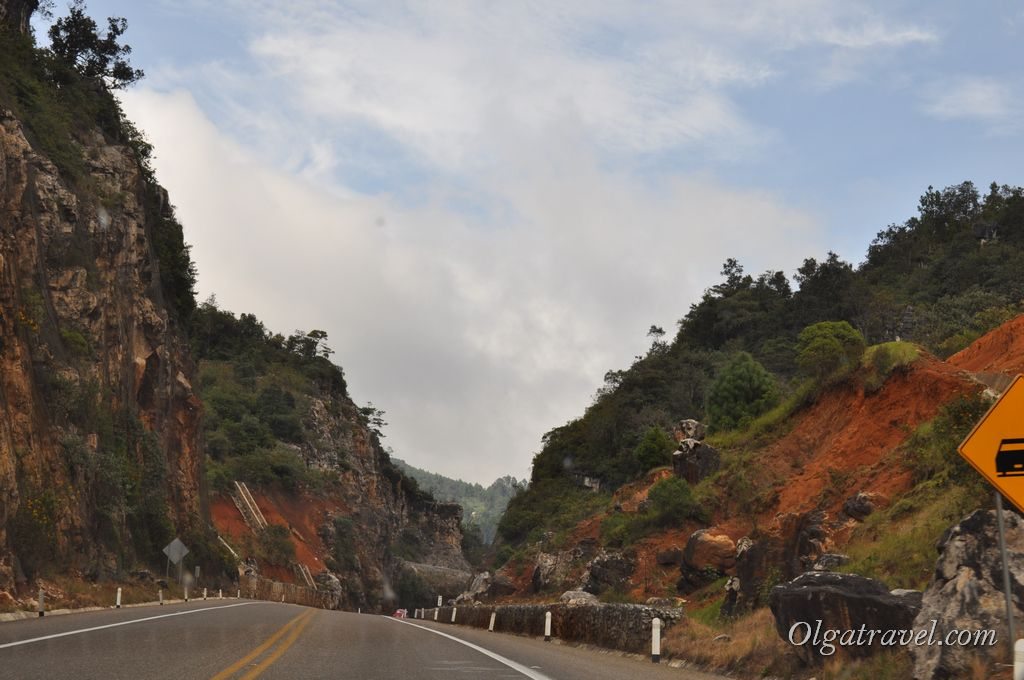 San_Cristobal_Chiapa_road_6