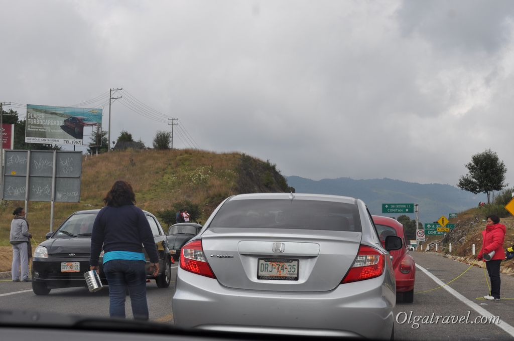 San_Cristobal_Chiapa_road_7