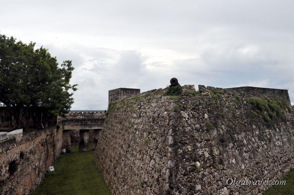 Форт Сан Фелипе