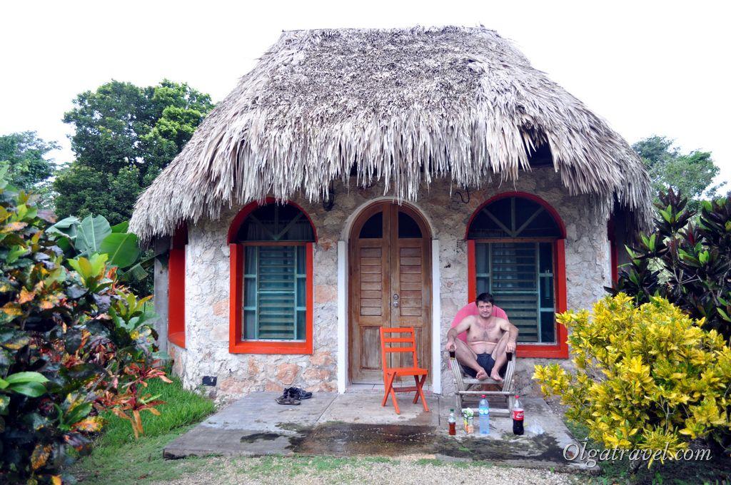 Эко-отель Villas Ecotucan