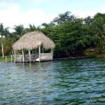 Волшебное место в Мексике – Лагуна Бакалар. Наш опыт проживания в эко-отеле Villas Ecotucan