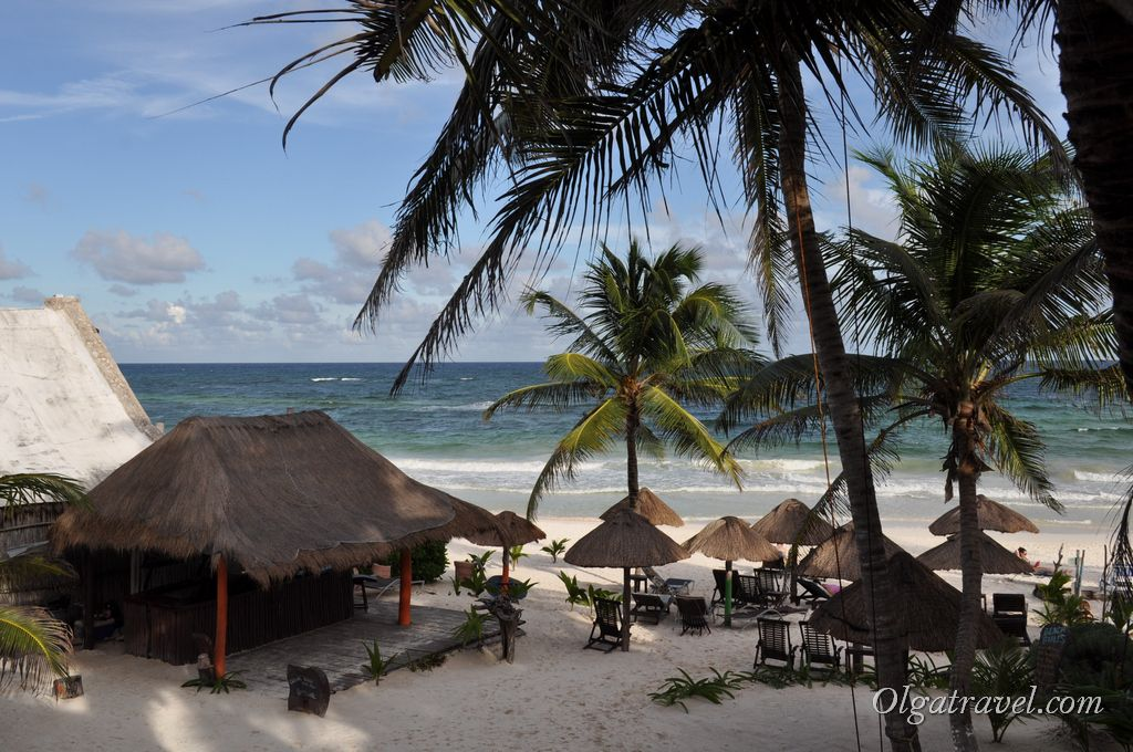 Tulum_Parayso_Beach
