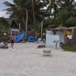 Немного об отелях в Тулуме и наш отзыв об отеле Parayso Beach Hotel на пляже Тулум