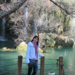 Природный парк и водопад Куршунлу в Анталии