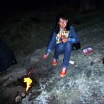 Огненная гора Химера Турция: мистическое место, в котором нам удалось побывать