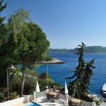 Medusa Hotel в городе Каш. Лучший отель во время нашего майского путешествия по Турции