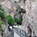 Ущелье Саклыкент – самое длинное ущелье в Турции