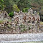 Античный город Олимпос в Турции