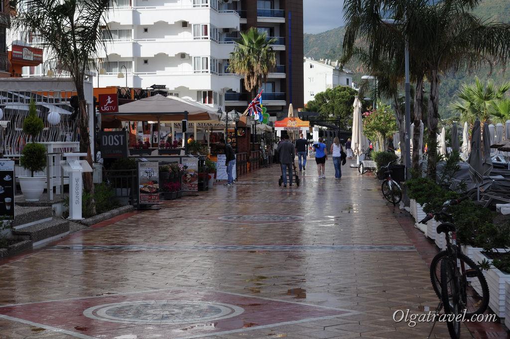 город Мармарис