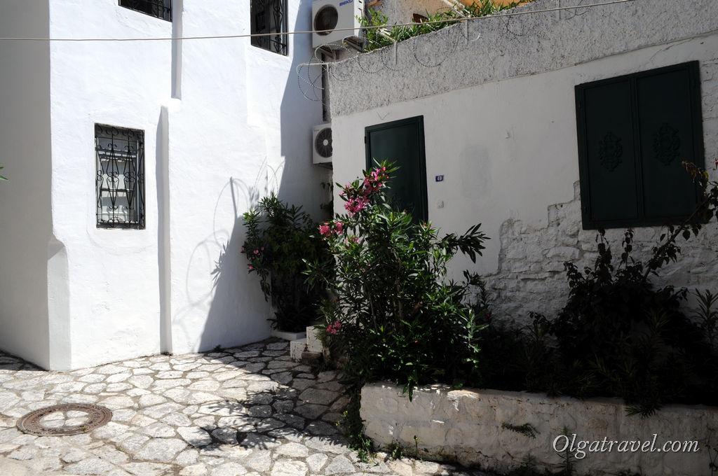старый город Мармарис