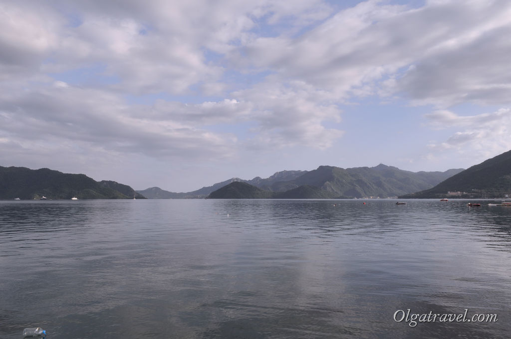 бухта Мармарис