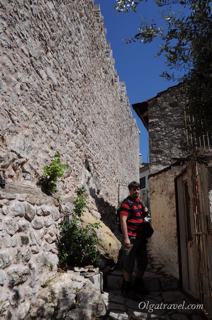 Marmaris_way_to_castel_3