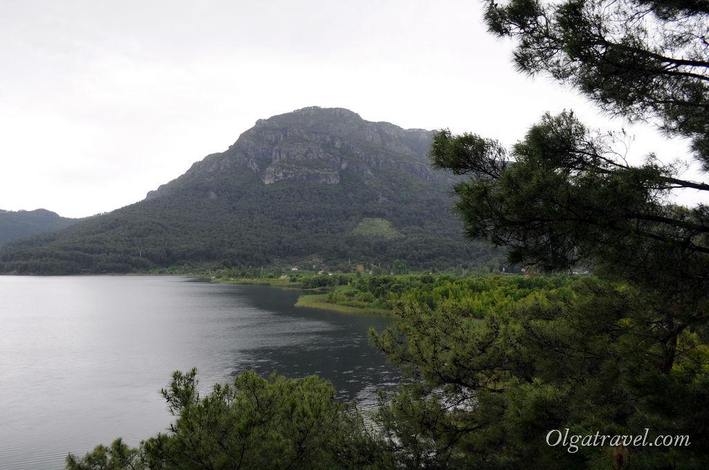 Озеро Кейджегиз