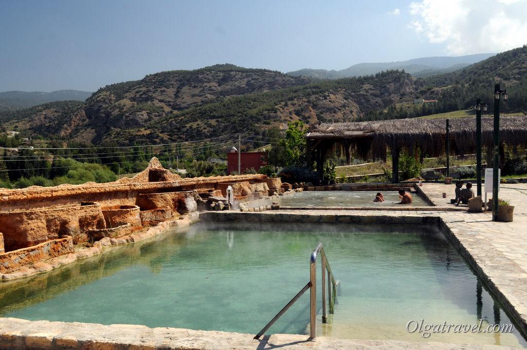 карахаит бассейн
