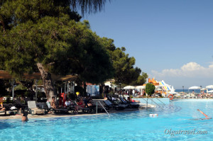 отель Majesty Club La Mer