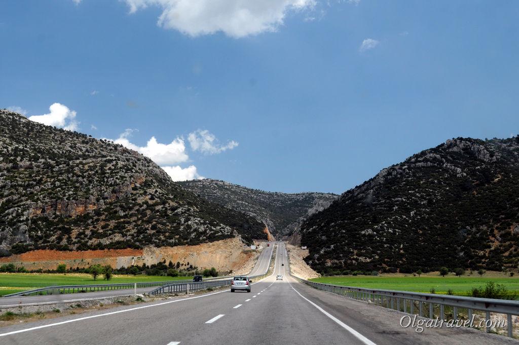 ...путешествовать в Турции самостоятельно очень легко!