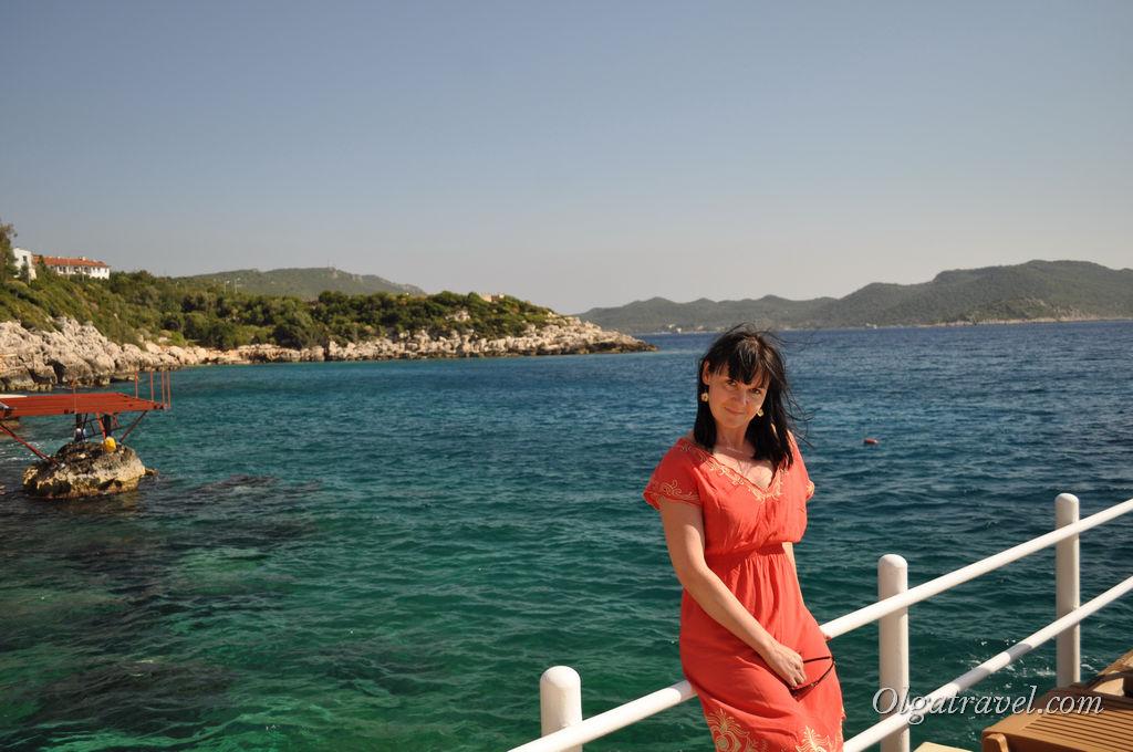 Море...Моречко... :)